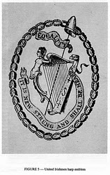 Featured image for post 'The female harp