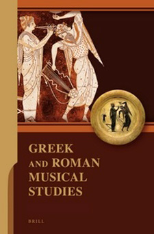 greek & roman musical studies