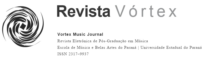 Revista Vórtex