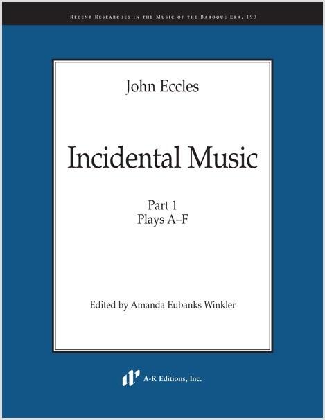 eccles incidental music