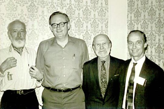 SEM founders
