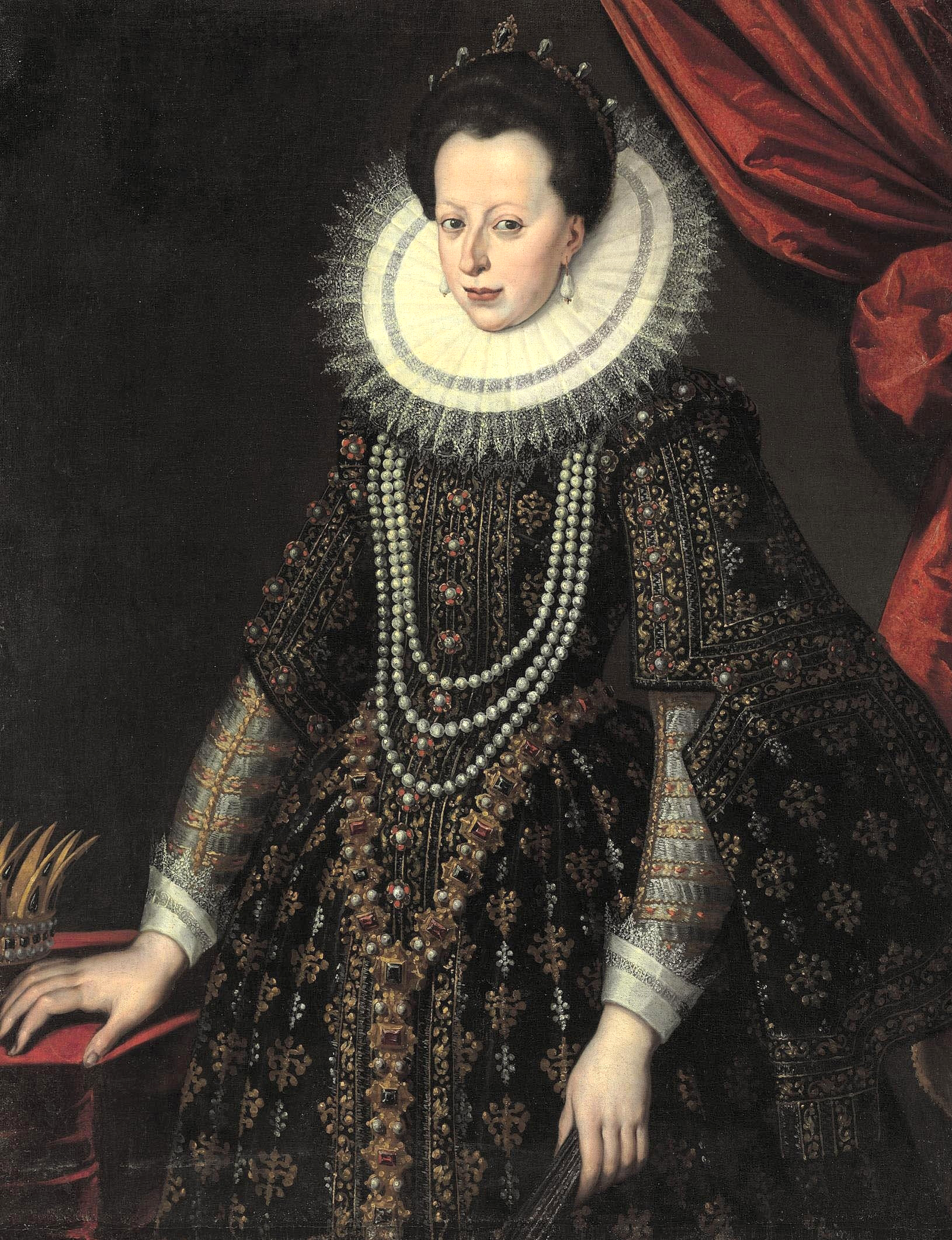 Cristina di Lorena