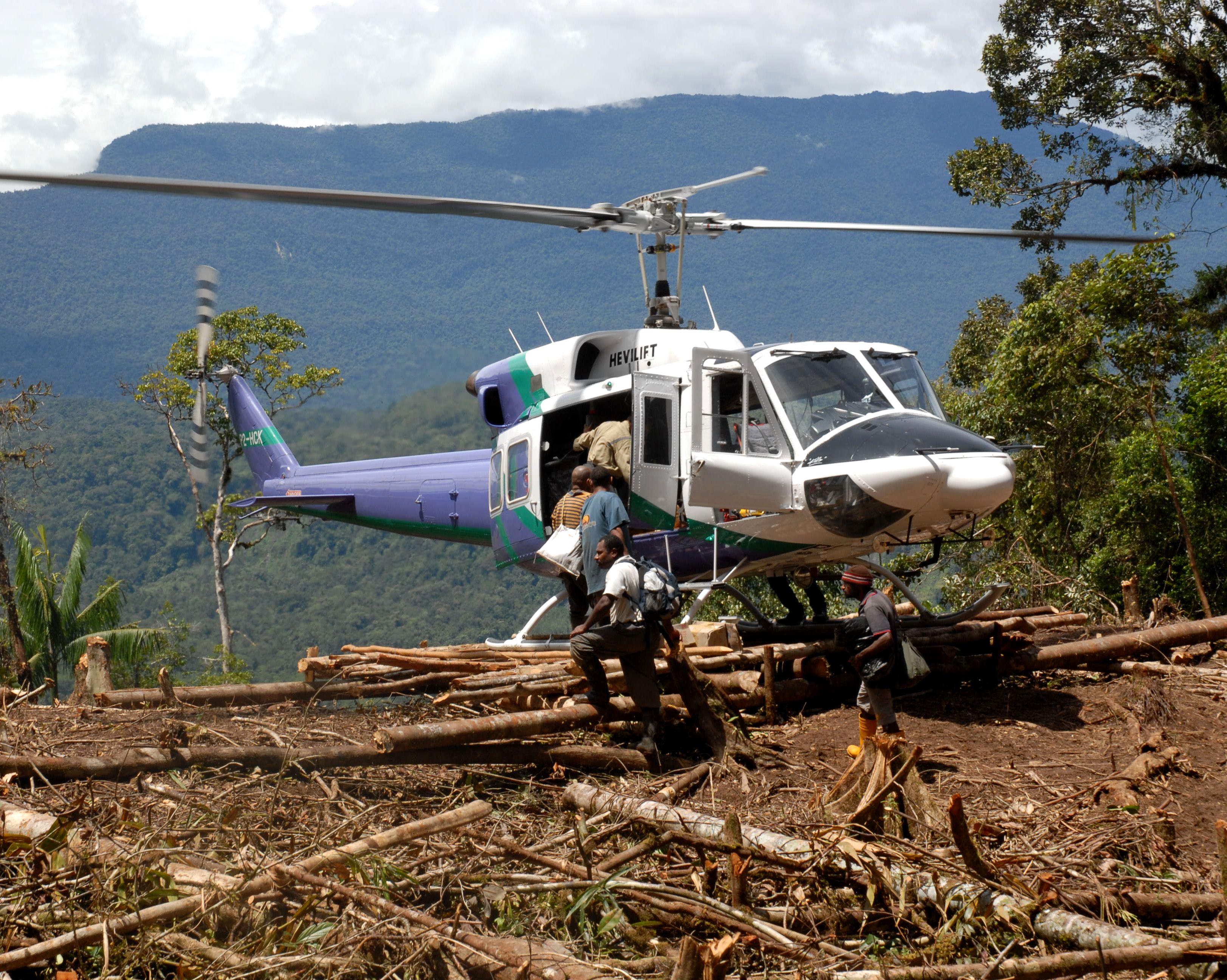 Helicopter-PNG