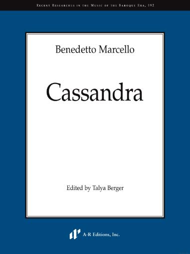 marcello cassandra