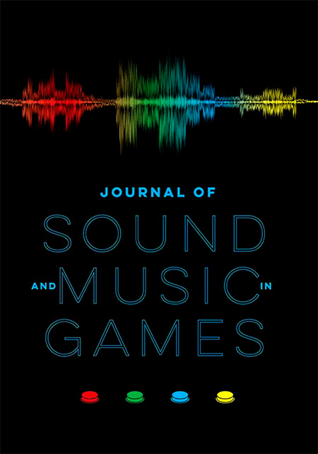 Featured image for post 'Journal of sound and music in games