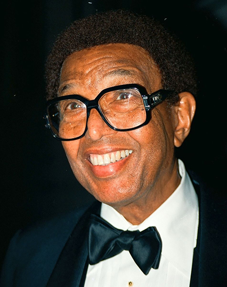 Featured image for post 'Billy Taylor, jazz advocate