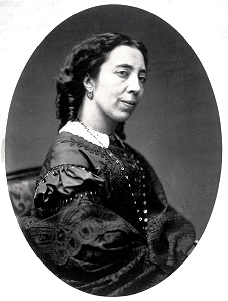 Featured image for post 'Pauline Viardot's legacy