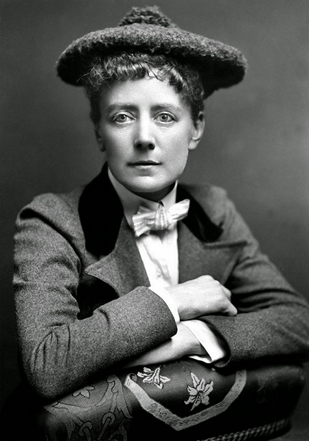 Featured image for post 'Ethel Smyth: Serenade in D