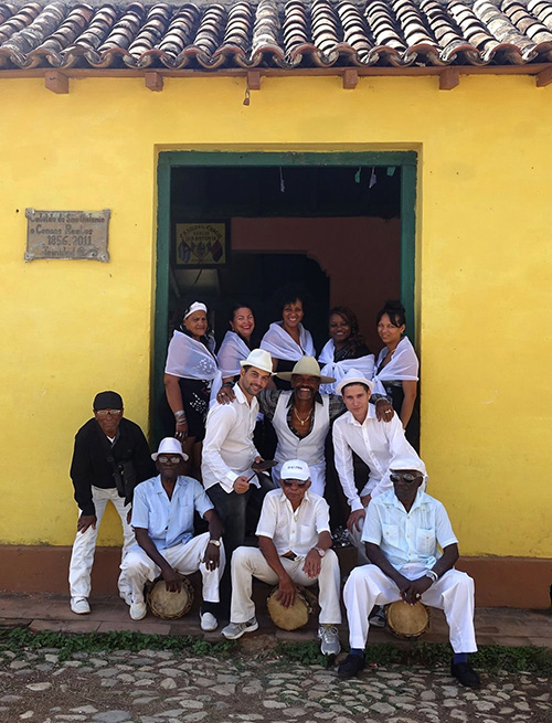 Featured image for post 'Cuba's tonadas trinitarias